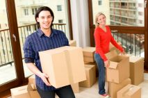 moving company in SE18 Plumstead